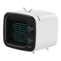 Персонален климатик, вентилатор, овлажнител Baseus Time desktop evaporative cooler