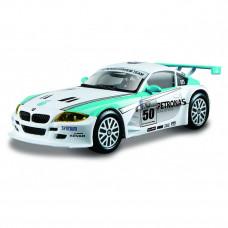 BMW Z4 M Coupe 1:43 Bburago Race