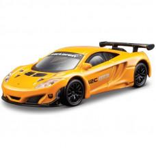 McLaren 12C GT3 1:43 Bburago Race
