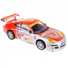Porsche 911 GT3 1:43 Bburago Race