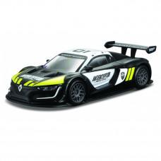 Renault Sport R.S.01 1:43 Bburago Race