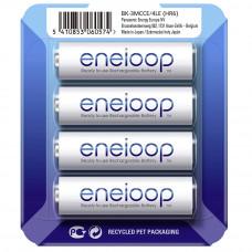 Panasonic Eneloop (2100 цикъла), AA (4 броя) - 4th Generation