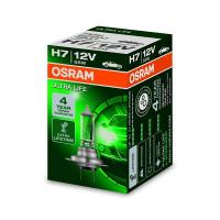 Osram H7 Ultra Life автолампа за предни фарове PX26d