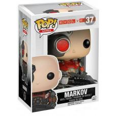 Funko POP! Markov Evolve Funko #37 височина ~ 10cm