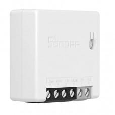 Смарт прекъсвач WiFi Sonoff mini R2 10A IEEE 802.11 b/g/n 2.4GHz