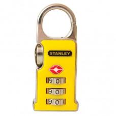 Цинков катинар Stanley® TravelMAX 30 mm Kwikset TSA Snap-n-Go
